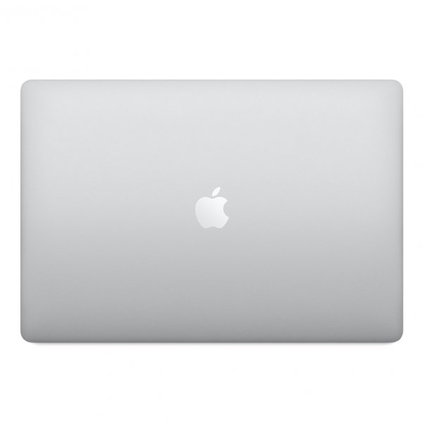 MacBook Pro 16 Retina Touch Bar i9-9980HK / 16GB / 4TB SSD / Radeon Pro 5300M 4GB / macOS / Silver (srebrny)