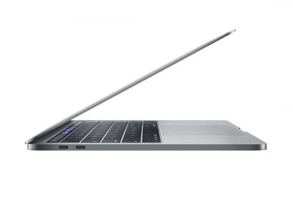MacBook Pro 13 Retina TrueTone TouchBar i7-8559U/8GB/1TB SSD/Iris Plus Graphics 655/macOS High Sierra/Space Gray