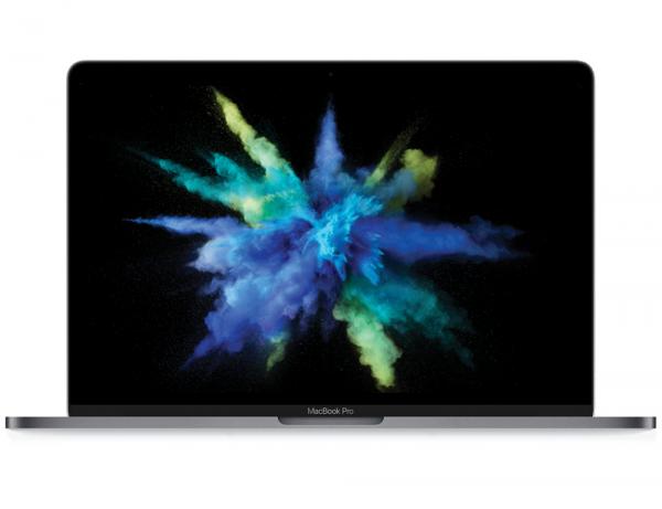 MacBook Pro 15 Retina TouchBar i7-7920HQ/16GB/2TB SSD/Radeon Pro 555 2GB/macOS Sierra/Silver