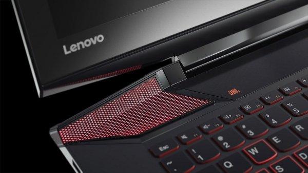 Lenovo Y700-17 i5-6300HQ/32GB/240+1TB/Win10 GTX960M FHD