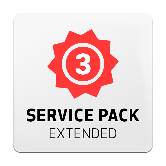 Service Pack 3Y EXTENDED do Apple iMac - 3 letni rozszerzony okres ochrony