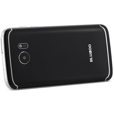 Smartfon Bluboo Edge 16GB LTE (czarny) POLSKA DYSTRYBUCJA Etui+folia