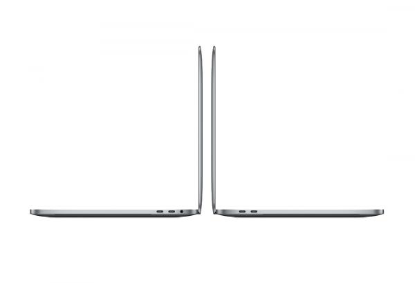 MacBook Pro 13 Retina TrueTone TouchBar i7-8559U/16GB/2TB SSD/Iris Plus Graphics 655/macOS High Sierra/Space Gray