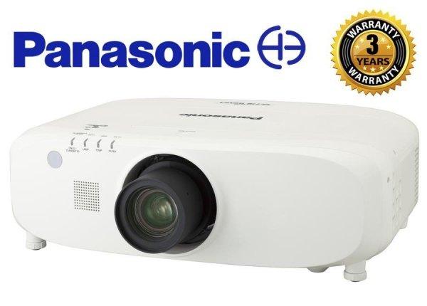 Projektor Panasonic PT-EW770 WUXGA 3LCD HDMI 6500AL