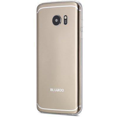 """Smartfon BluBoo Edge 16GB LTE 5,5"""" (złoty) POLSKA DYSTRYBUCJA"""