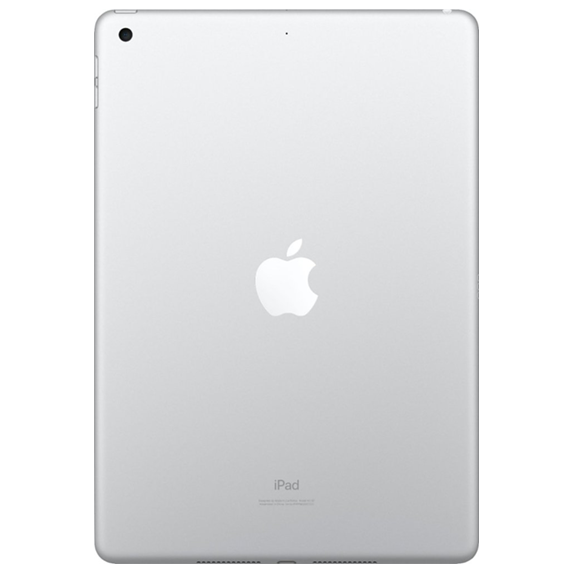 Apple iPad 10,2 7-gen 128GB Wi-Fi Silver (srebrny)