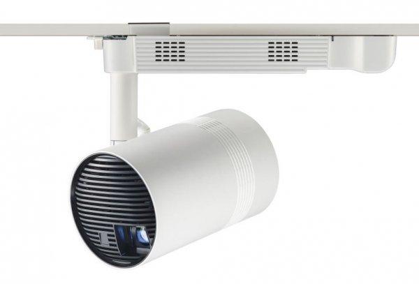 Projektor Panasonic T-JW130 Spaceplayer Laser XGA 1000AL W-LAN Miracast