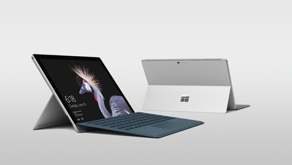 Microsoft Surface Pro i5-7300U/4GB/128GB/Win10 Pro Business