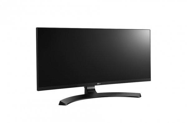 LG Electronics 29UC88-B 29 IPS 21:9 Curved HDMI Zakrzywiony