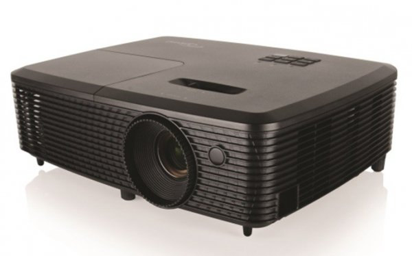 Projektor OPTOMA X340 DLP Full 3D XGA 3100, 22000:1, 4:3