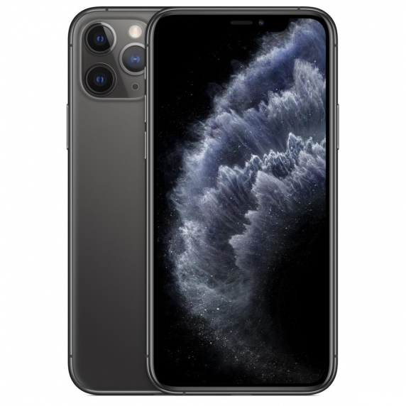 Apple iPhone 11 Pro Max 256GB Space Gray (gwiezdna szarość)