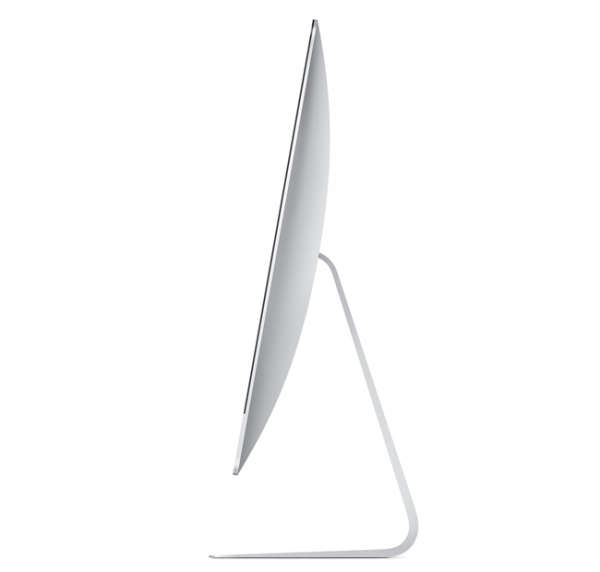 """iMac 27"""" Retina 5K i5-7600/64GB/512GB SSD/Radeon Pro 575 4GB/macOS Sierra"""