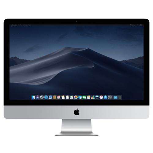 iMac 27 Retina 5K i9-9900K / 64GB / 3TB Fusion Drive / Radeon Pro 575X 4GB / macOS / Silver (2019)