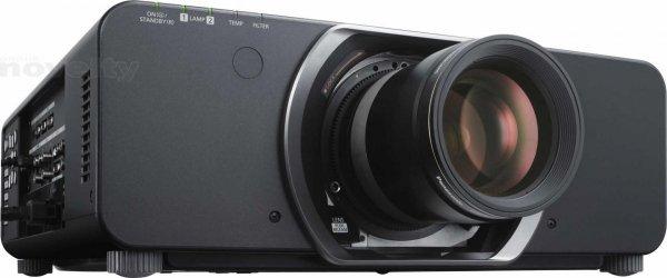 Projektor Panasonic PT-DS12KEJ SXGA+ 3DLP HDMI 12000AL Edge Blending / Geo Adjustment