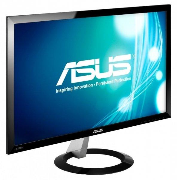 ASUS VX238H 23 FullHD 1ms Głośniki HDMI Gaming