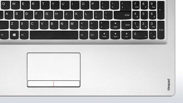Lenovo Ideapad 510-15 i3-6100U/8GB/1TB GF940MX Biały
