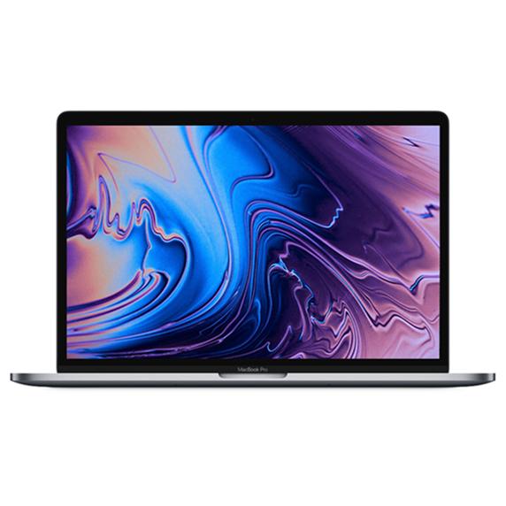 MacBook Pro 13 Retina Touch Bar i7 1,7GHz / 16GB / 128GB SSD / Iris Plus Graphics 645 / macOS / Silver (2019)