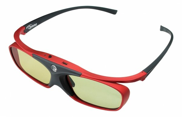 Okulary OPTOMA ZD302 DLP-Link 3D Glasses