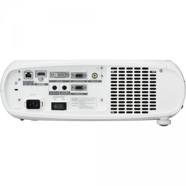 Projektor Panasonic PT-RZ370EJ 1080p LED Laser HDMI 3500AL