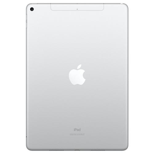 Apple iPad Air 10,5 Wi-Fi + LTE 256GB Silver (2019)