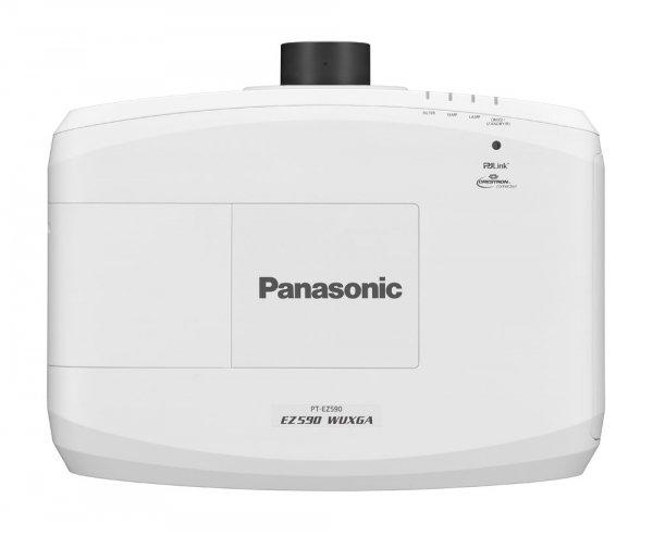 Projektor Panasonic PT-EX520 XGA 3LCD HDMI 5200AL