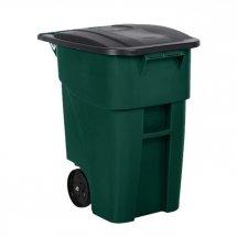 Pojemnik na odpady BRUTE® Rollout 189,3L Green