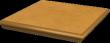 Aquarius Beige Kapinos Stopnica Narożna 33x33