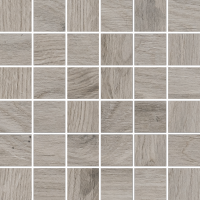 Cerrad Acero Bianco Mozaika 29,7x29,7