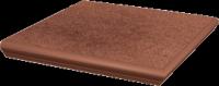 Taurus Brown Kapinos Stopnica Narożna 33x33