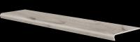 Cerrad Acero Bianco Stopnica V-shape 32x120,2