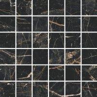 Cerrad Marquina Gold Mozaika 29,7x29,7