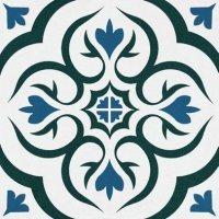 Halcon Harrogate White 33,3x33,3