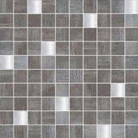 Centro Grafit Mozaika Steel 30x30
