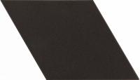 Equipe Rhombus Black Smooth 14x24