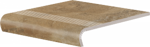 Cerrad Piatto Honey Stopnica V-Shape 30x32