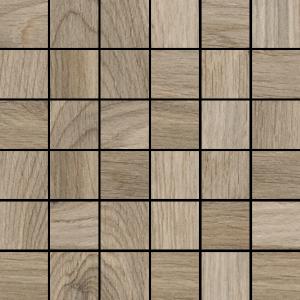 Cerrad Acero Sabbia Mozaika 29,7x29,7