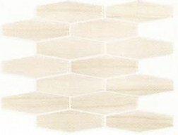 Ceramika Color Glamour Cream Mozaika 24x30