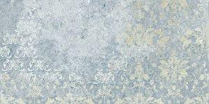 Aparici Bohemian Blue Natural 49,7x99,55