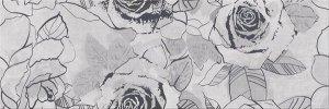 Cersanit Snowdrops Inserto Flower 20x60