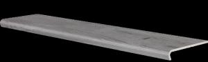 Cerrad Cortone Grigio V-shape Stopnica 32x120,2