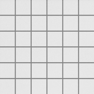 Cerrad Cambia White Lappato Mozaika 29,7x29,7