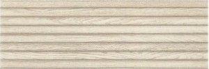 Ceramika Color Wonderwood Dark Premium Rett. 25x75
