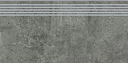 Opoczno Newstone Graphite Steptread 29,8x59,8