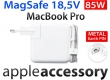 Zasilacz APPLE MacBook Pro MagSafe 85W