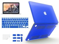 MacBook Pro 15'' RETINA OBUDOWA HARD CASE ETUI MAT 6w1