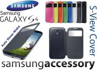 S View COVER SAMSUNG GALAXY S4 i9500