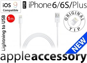 Kabel USB Lightning do Apple iPhone 5 6, iPad Air/ mini/Pro iOS9
