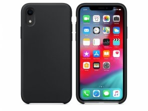 Etui Silikonowe Silicone Case do iPhone XR