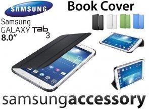 Samsung Galaxy Tab 3 8.0 Book Cover T310