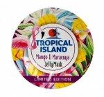 Marion Tropical Island Maseczka żelowa do twarzy Mango & Maracuya  10g